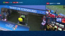 Link öffnet eine Lightbox. Video Der Ref nimmt den Foul-Penalty an Neymar zurück abspielen