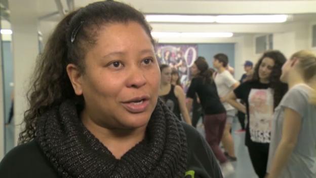 Video «Tipp von Tanzlehrerin Jasmin Weder» abspielen