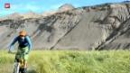 Video «Mountainbiker am Limit – die Fortsetzung» abspielen