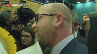 Video «Trotz Brexit: kein Sitz für Ukip» abspielen