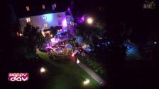 Video «Die grosse Überraschungshochzeit Teil 2» abspielen