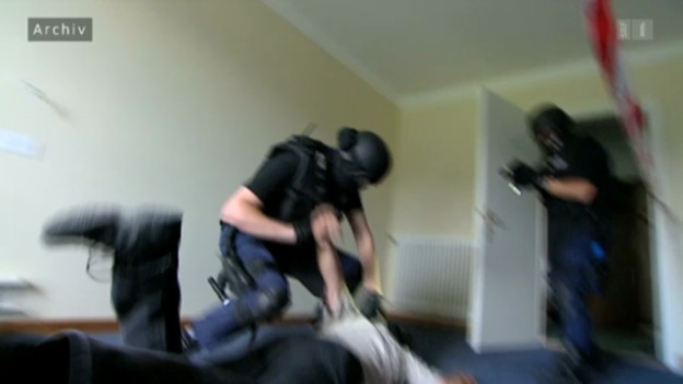 Video «Fälle von mutmasslichem Missbrauch» abspielen
