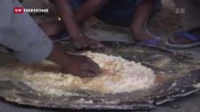 Video «Hungersnot in Afrika» abspielen
