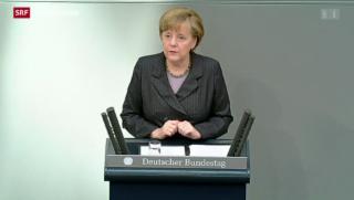 Video «Die OECD verliert die Geduld mit Russland» abspielen
