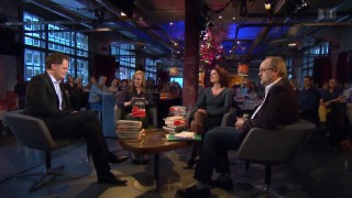 Video «Von Geist und Geistern: Der Literaturclub im Mai» abspielen