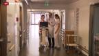 Video «Pflegepersonal soll Hausärzte entlasten» abspielen