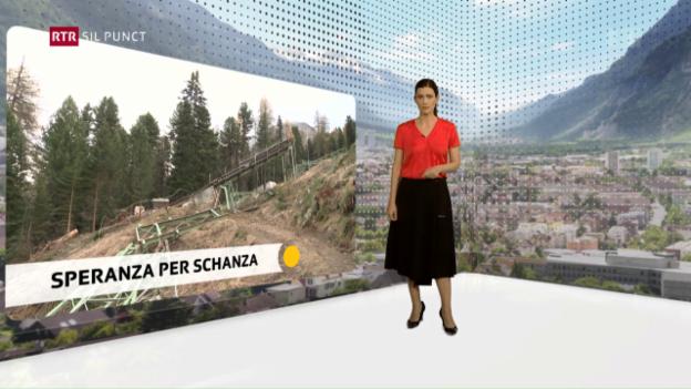 Laschar ir video ««sil punct» dals 29.07.2016»