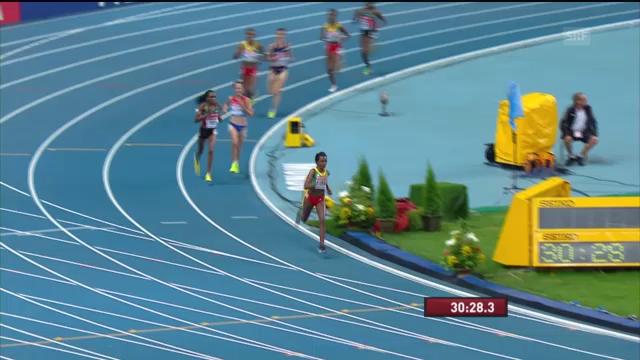 Schlussphase von Dibabas Lauf («sportlive»)