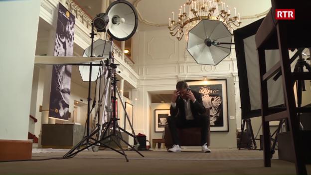 Laschar ir video «St. Moritz Art Masters segirà per l'avegnir»