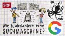 Link öffnet eine Lightbox. Video Frag Fred: Wie funktioniert eine Suchmaschine? (1/5), 09:55 abspielen