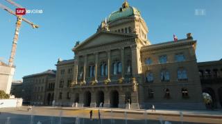 Video «Warum der Migrationspakt zum Politikum wird» abspielen