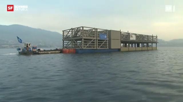 Millionen-Sanierung in Luzern