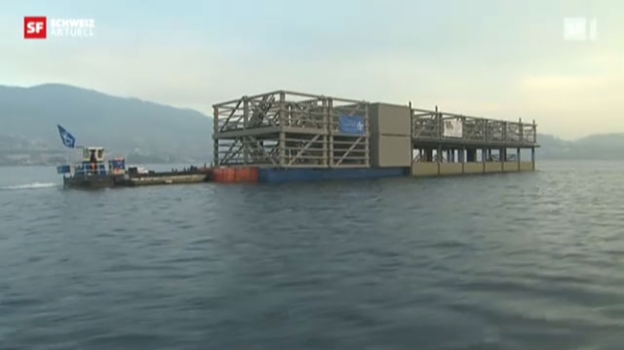 Video «Millionen-Sanierung in Luzern» abspielen