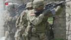 Video «Trump schliesst Transgender vom Militärdienst aus» abspielen