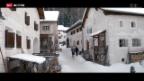 Video «Umstrittener «Schellenursli»» abspielen