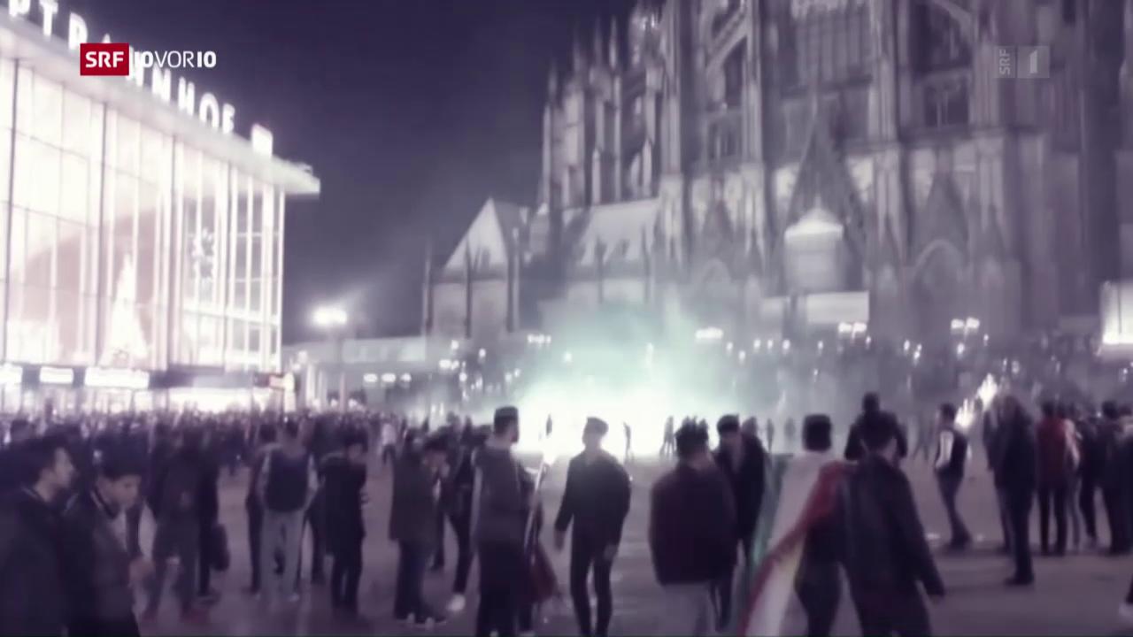 FOKUS: Terror und Flüchtlinge