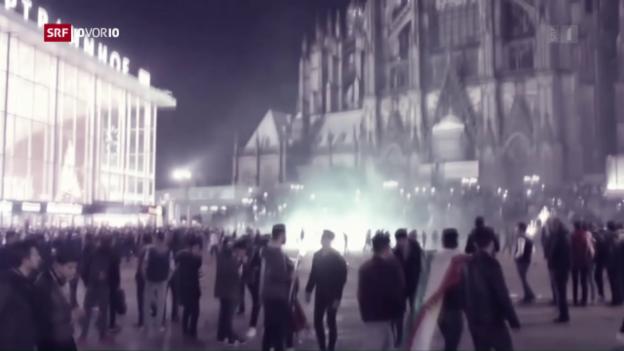 Video «FOKUS: Terror und Flüchtlinge» abspielen