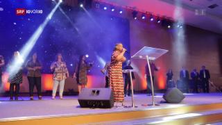 Video «FOKUS: Die Macht der Evangelikalen » abspielen