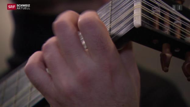 Video «Petition für Musiker» abspielen