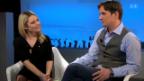 Video «Grafenpaar Björn und Sandra Bernadotte» abspielen