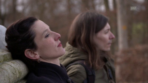 Video «Fitzgerald & Rimini: «Die Stille hier ist nicht gespielt»» abspielen