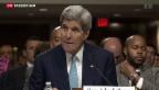 Video «US-Regierung wirbt für Atom-Deal mit Iran» abspielen