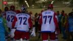 Video «Eishockey: Das Debakel der Russen» abspielen