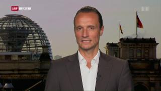 Video «Schiesserei in München – Update» abspielen
