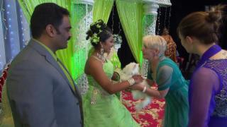 Video «Tamilisches Pubertätsfest» abspielen