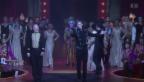 Video «Gregory Knie: Auf den Fersen des Zirkusdirektors» abspielen
