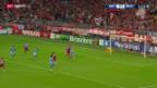 Video «Fussball: Champions League, Joe Harts Paraden im Spiel gegen Bayern München» abspielen