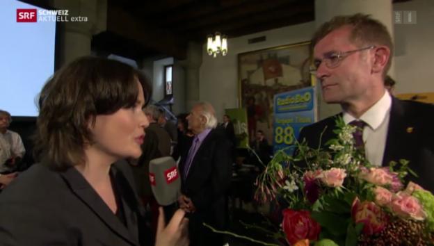 Video «Schweiz aktuell extra vom 30.03.2014» abspielen
