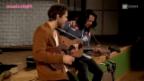 Video «Zigitros - «Witch Hunt»» abspielen
