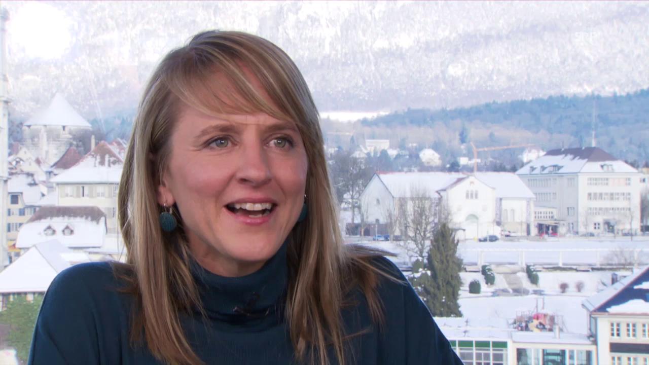 5 Fragen an Direktorin Seraina Rohrer