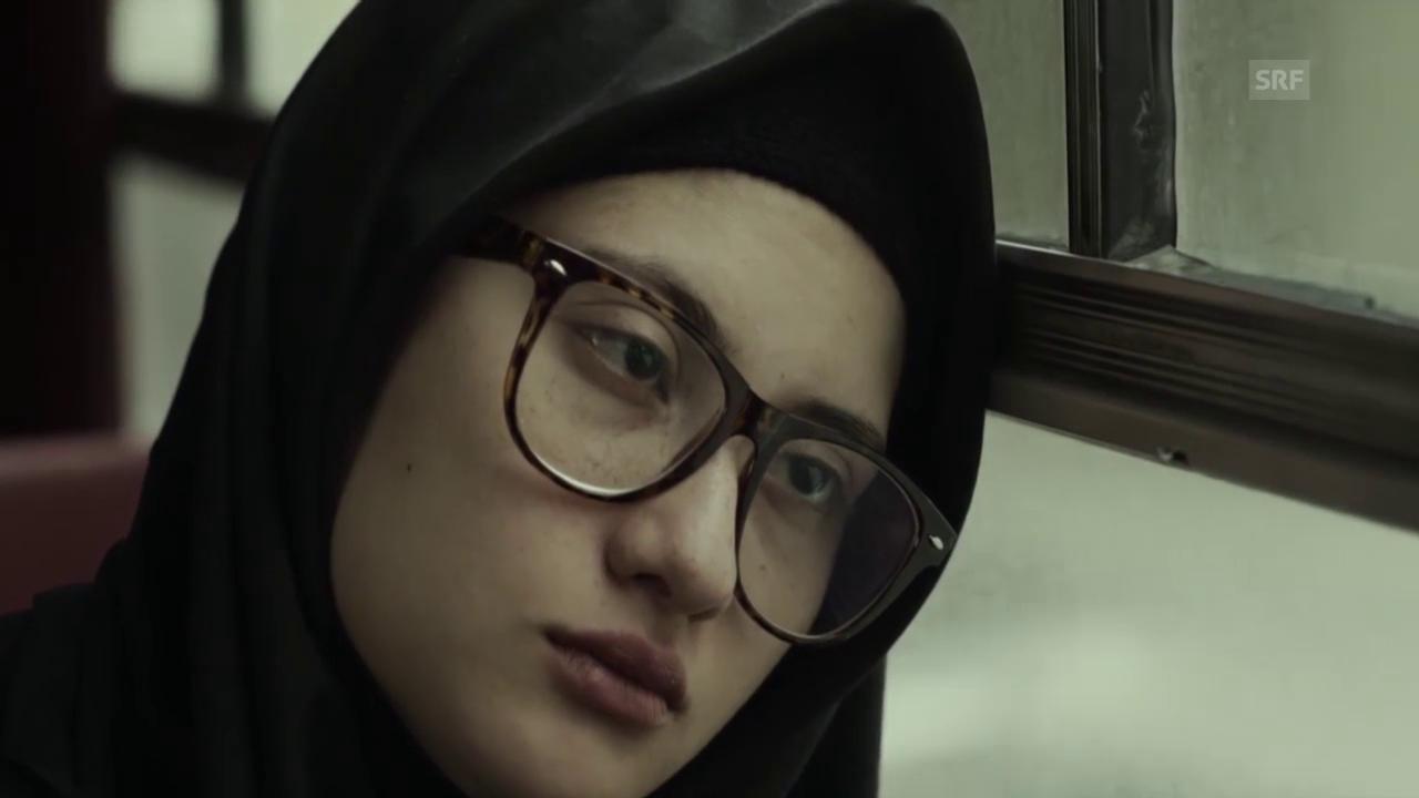 Trailer zu «Ma Dar Behesht»