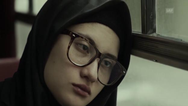 Video «Trailer zu «Ma Dar Behesht»» abspielen