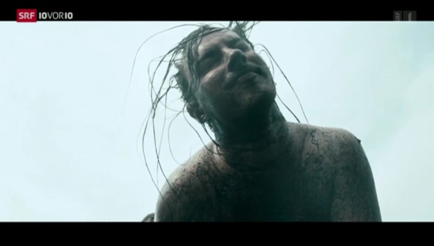 Video «Wacken-Festival eröffnet» abspielen