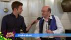 Video «Gespräch mit Markus Huser» abspielen