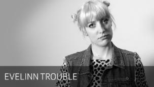 Video «Evelinn Trouble: Wie kannst du von der Musik leben?» abspielen