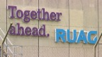 Video «Rücktritt oder Rausschmiss: Ruag-VRP Hans-Peter Schwald geht» abspielen