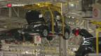 Video «Peugeot übernimmt Opel» abspielen