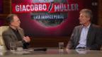 Video «Talkgast: Heinz Karrer» abspielen
