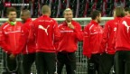 Video «Es ist noch Spannung drin bei Schweiz-Slowenien» abspielen