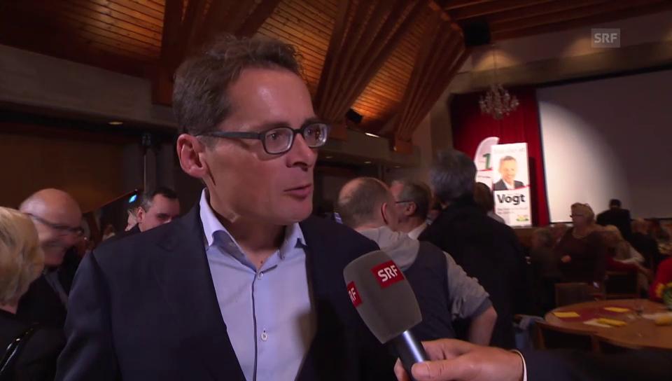 Interview mit SVP-Mann Roger Köppel
