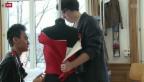 Video «Schneidern für Fortgeschrittene» abspielen