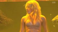 Video «Shakira im Mutterglück» abspielen