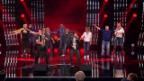 Video ««Schräg» performen Hip-Hop-Jive mit Susanne Kunz» abspielen