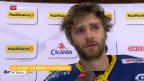 Video «Paschoud: «Irgendwann müssen wir Leistung zeigen»» abspielen