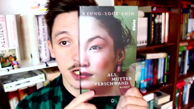 Video «Brivido Libro – «Welttag des Buches»» abspielen