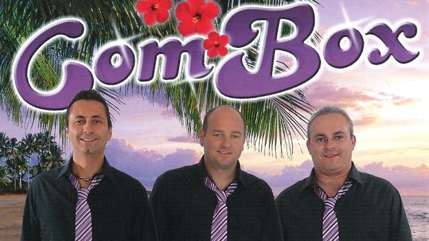 Combox: Dann träum' ich von Hawaii